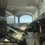 Stambul nowe lotnisko