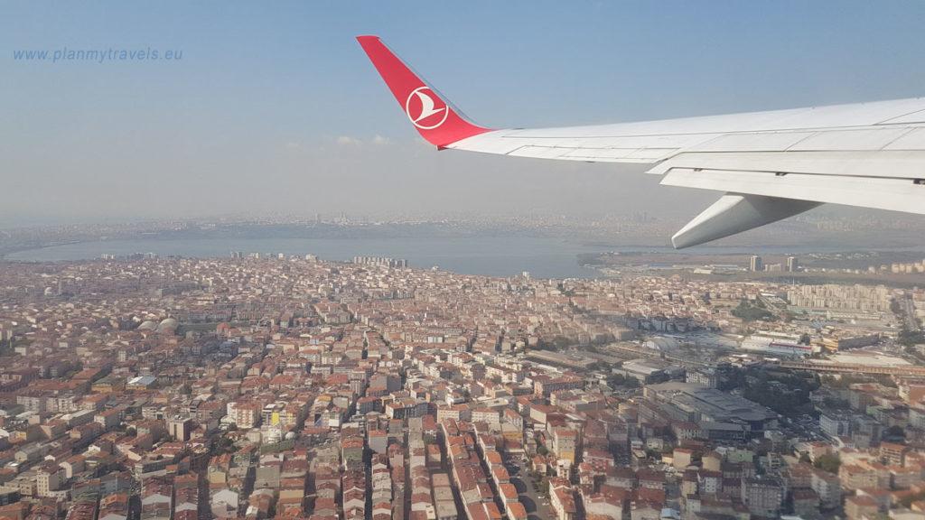 Stambuł - nowe lotnisko