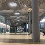 Stambuł nowe lotnisko