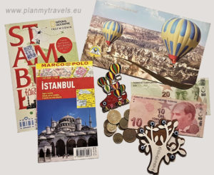 Istanbul and Cappadocia – tailor made travel plan