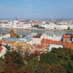 Budapeszt - top 5 atrakcji