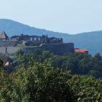 Zamek i cytadela w Wyszehradzie