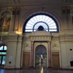 Budapeszt - dworzec Keleti