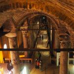 Turkey Istanbul Basilica Cisternphoto galery