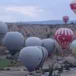 Turkey Goreme Cappadocia photo galery