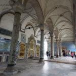 Turkey Istanbu photo galery Topkapi Palace