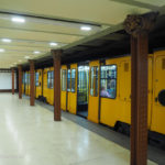 Budapest - top 5 attractions, Budapest Metro Line M1