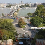 Budapest - Castle Hill
