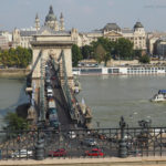 Budapest - top 5 attractions, Budapest - Castle Hill view