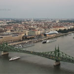 Budapest - top 5 attractions, Freedom Bridge