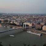 Budapest - top 5 attractions, Gellert Hill