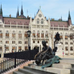 Budapest - top 5 attractions. House of Parliament