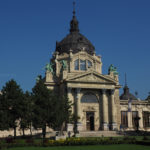 Budapest - top 5 attractions, Széchenyi thermal bath
