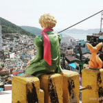 Busan_Gamcheon Culture Village Art Village