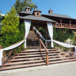 Nagyvillam Restaurant in Visegrad
