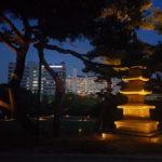 Seul pałac Changgyeonggung nocne zwiedzanie