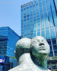 Korea Południowa, Seul Digital Media City, Seul jak spędzić czas wolny