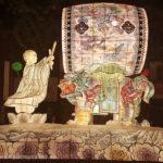 Seul Festiwal latarni Lotus