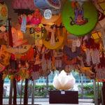 Korea Południowa Seul Festiwal latarni Lotus