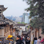 Seul Bukchon Hanok Village