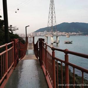Busan Amnam Park