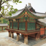 Seul pałac Changdeokugung