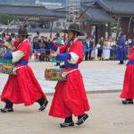 Gyeongbokgung Palace, Seul - najważniejsze atrakcje