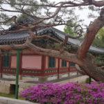 Seul Gyeongbokgung Palace
