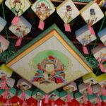 Seul świątynia buddyjska Jogyesa