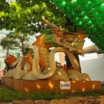 Seul świątynia Bongeunsa