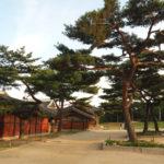 Seul pałac Changgyeonggung, Seul - najważniejsze atrakcje