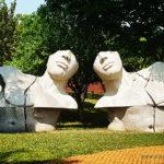 Seoul Olimpic Park