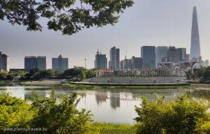 Seoul, Olimpic Park