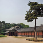 South Korea Changdeokugung Palace