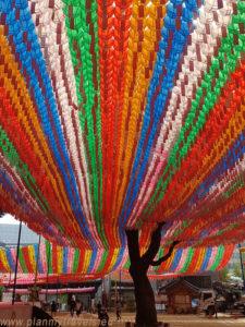 Jogyesa temple symbol of Korean Buddhism, Seoul, South Korea, Lotus Lantern Festival, travel plan, must-see places