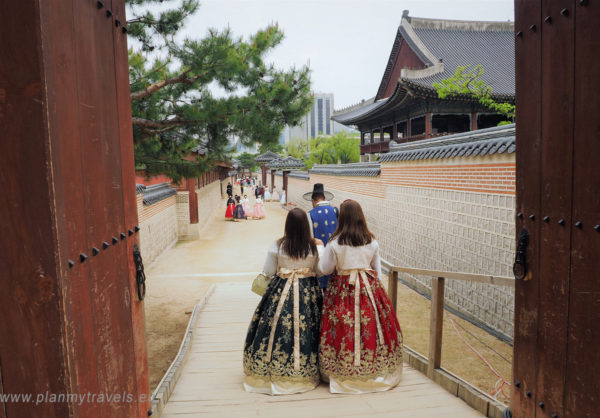 Seoul, South Korea, the most important tourist attractions, what to see, travel plan, must-see