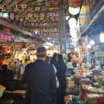Seul, Gwangjang Market
