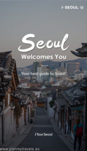 South Korea, iTourSeoul App