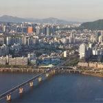 Korea Południowa, Building 63, Golden Building, Złoty Budynek, Seul jak spędzić czas wolny