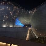 Korea Południowa, Seul, DDP, Zaha Hadid; Seul jak spędzić czas wolny