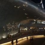 Korea Południowa, Seul, DDP, Zaha Hadid, Seul jak spędzić czas wolny