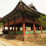 Korea Południowa, Seul, pałac Deoksogung siedziba cesarza