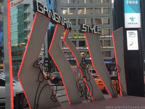 Korea Południowa, Seul, Gangnam, Gangnam Style, K-pop, PSY
