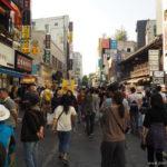 Korea Południowa, Seul, Insadong, dzielnica artystów i malarzy, Seul jak spędzić czas wolny