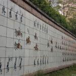 Korea Południowa, Seul strumień Cheonggyecheon, Seul jak spędzić czas wolny