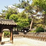Korea Południowa, Seul, rezydencja królewska Unhyeongung