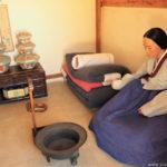 życie w pałacu za czasów króla Jeongjo