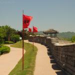 Korea Południowa, twierdza Suwon, Forteca Hwaseong