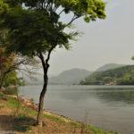 Korea Południowa, Wyspa Nami, Naminara
