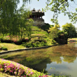 South Korea, Suwon, Secret Garden
